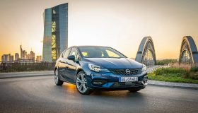 Opel Astra 5 drs